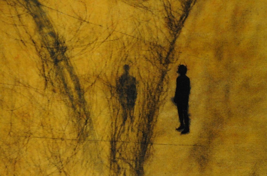 Körperwege, Serie 2002 | Andreas Hoffmann
